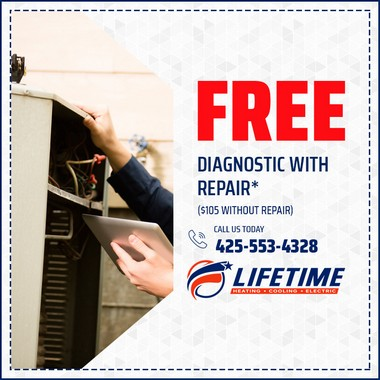FREE Diagnostic with repair* ($105 without repair)