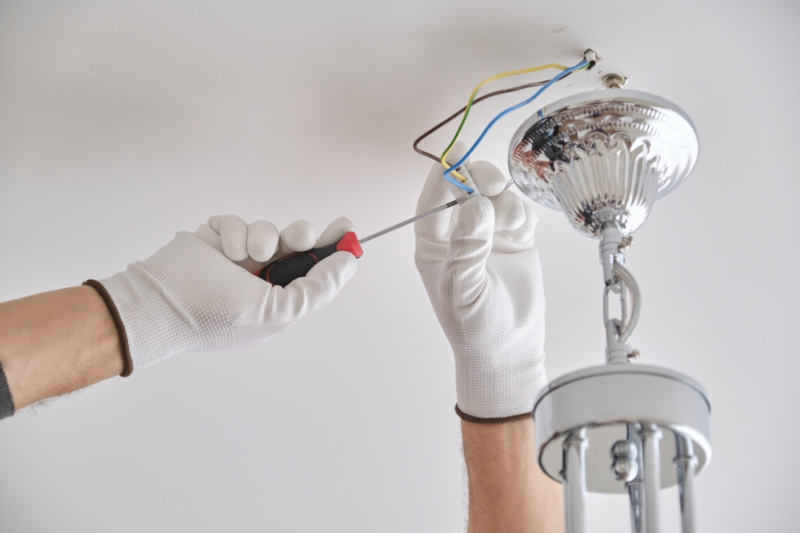Residential-Electrical-Service-Mason-WA