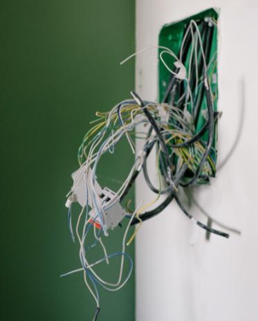 Whole House Rewiring